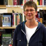 Porträtfoto Claudia Knust