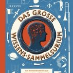 Coverfoto Das große Wissens-Sammelsurium
