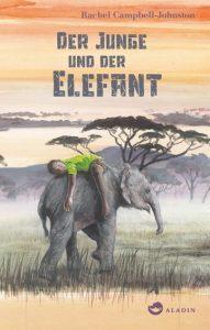 Coverfoto Der Junge und der Elefant