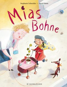 Coverfoto Mias Bohne