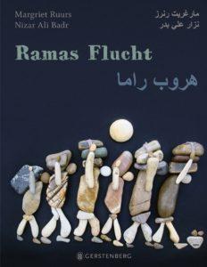 Coverfoto Ramas Flucht