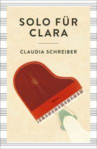 Coverfoto Solo für Clara