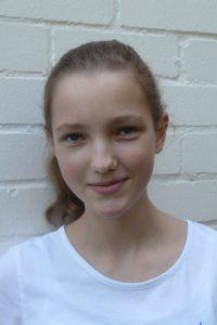 Porträtfoto Sonja Schmitz
