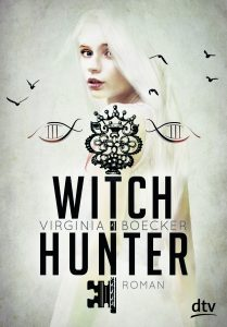 Coverfoto Witchhunter