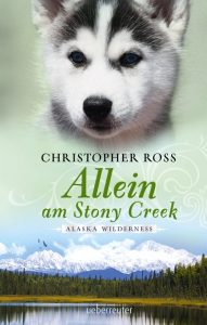 Coverfoto Allein am Stony Creek
