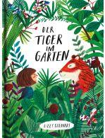 Coverfoto Der Tiger im Garten