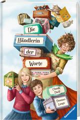 Coverfoto Die Händlerin der Worte