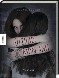 Coverfoto Djihad, mon ami