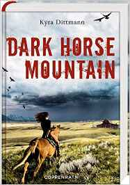 Coverfoto Dark Horse Mountain