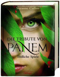Coverfoto Die Tribute von Panem