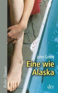 Coverfoto Eine wie Alaska