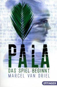 Coverfoto Pala-Das Spiel beginnt