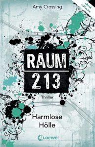 Coverfoto Raum 213