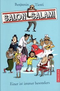 Coverfoto Salon Salami