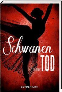 Coverfoto Schwanentod