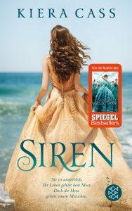 Coverfoto Siren
