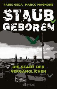 Coverfoto Staubgeboren