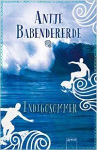 Coverfoto Indigosommer