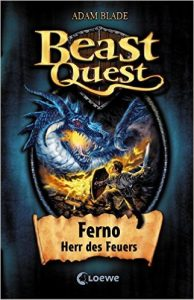Coverfoto Beast Quest