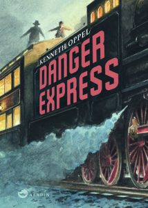 Coverfoto Danger Express