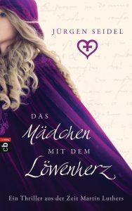 Coverfoto Das Mädchen mit dem Löwenherz