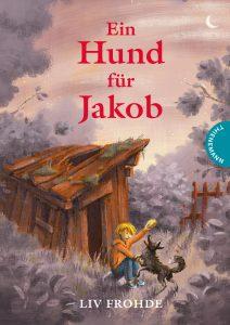 Coverfoto Ein Hund für Jakob