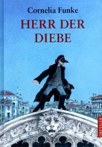 Coverfoto Herr der Diebe