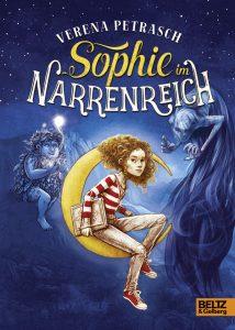 Coverfoto Sophie im Narrenreich