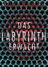 Coverfoto das Labyrinth erwacht