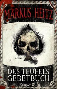 Coverfoto Des Teufels Gebetbuch