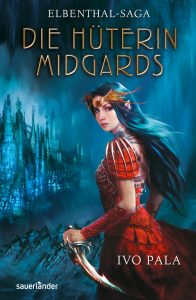 Coverfoto Die Hüterin Midgards