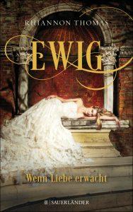 Coverfoto Ewig- Wenn Liebe erwacht