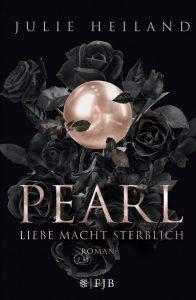 Coverfoto Pearl Liebe macht sterblich