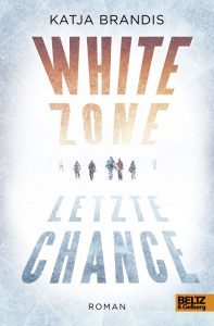 Coverfoto White Zone