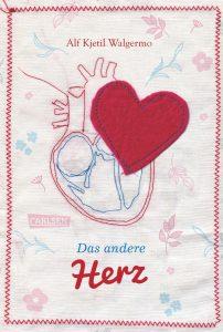 Coverfoto das andere Herz