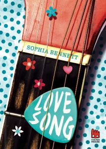 Coverfoto: Love Song