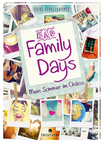 Coverfoto: Bad family days