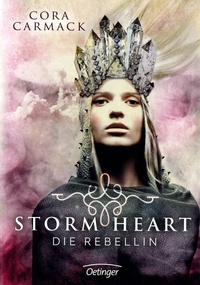 Coverfoto Stormheart