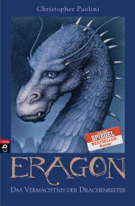 Coverfoto Eragon Das geheimnis der Drachenreiter