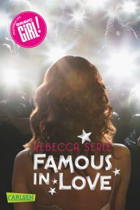 Coverfoto Famous in Love 1