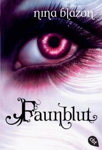 Coverfoto Faunblut