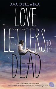 Coverfoto Love letters to the dead