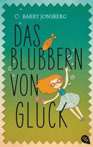 Coverfoto Das Blubbern von Glück