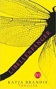 Coverfoto Der Libellenfänger