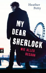 Coverfoto My dear Sherlock Band 1