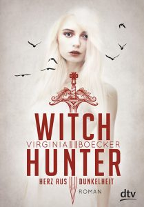 Coverfoto Witch Hunter  2 Herz aus Dunkelheit