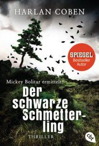 coverfoto Mickey Bolitar ermittelt-der schwarze Schmetterling
