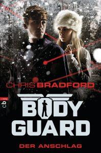 Coverfoto Bodyguard Der Anschlag