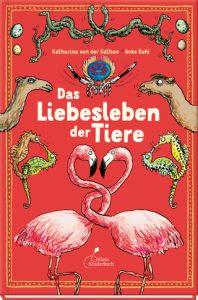 Coverfoto Das Liebesleben der Tiere