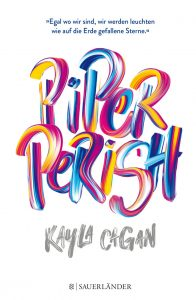 Coverfoto Piper Perish